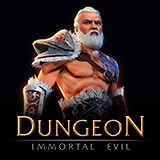 Dungeon-Immortal-Evil
