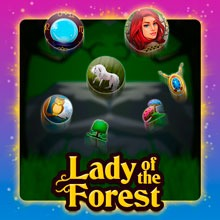 Lady-Of-The-Forest
